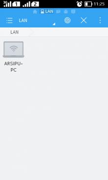 LAN PC image