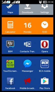screen booster app