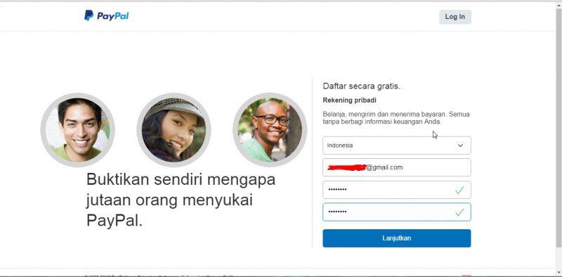 Registrasi Pertama image