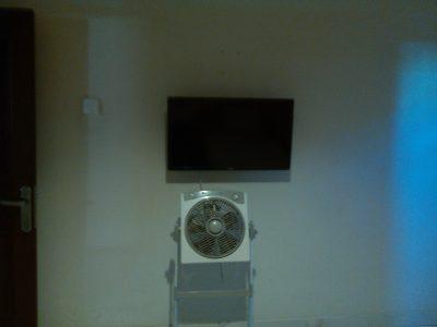 TV dan kipas image