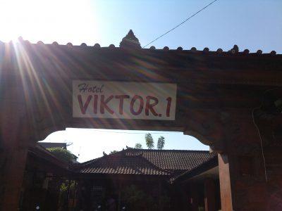 Hotel Viktor Mataram image