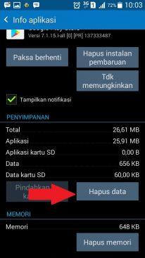 hapus-data-play-store